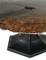 Slab Tables